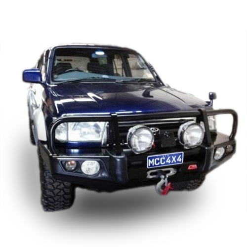 Falcon Front Bar Suitable for Toyota Hilux Surf