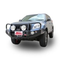 Falcon Front Bar Suitable For Toyota Prado