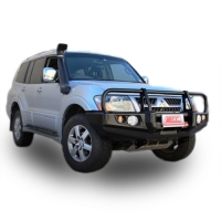 Falcon Front Bar Suitable For Mitsubishi Pajero