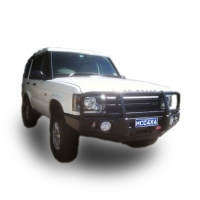 Falcon Front Bar Suitable For Land Rover Discovery