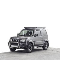 Slimline II Roof Rack Suitable for Suzuki Jimny 1998 - 2018