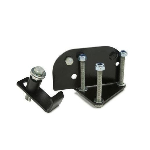 Hi-Lift Jack Rear Bumper Bracket