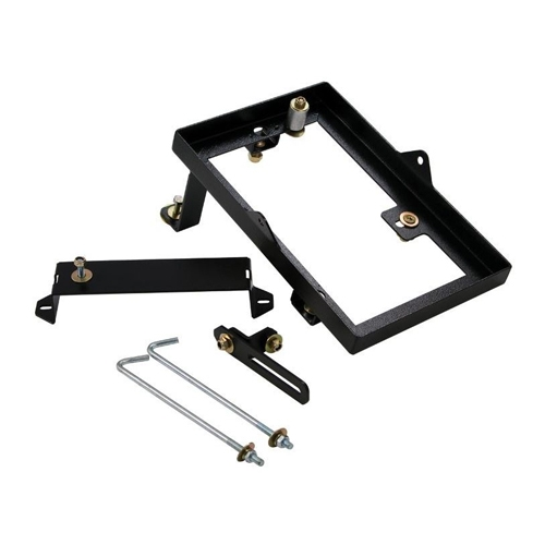 Dual Battery Bracket Suitable for Toyota Hilux