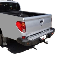 Triton Rocker Rear Bar