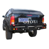 Rear Carrier Bar Suitable For Toyota Hilux