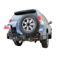 Rear Carrier Bar Suitable For Toyota Prado
