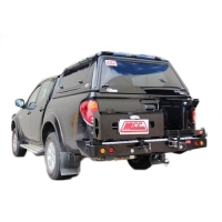 Triton Rear Carrier Bar