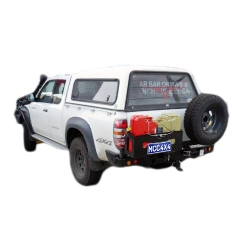 Rear Carrier Bar Suitable for Mazda BT-50