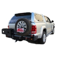 Amarok Rear Carrier Bar