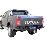 Jack Rear Bar Suitable For Toyota Hilux