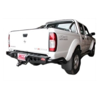 Navara Jack Rear Bar