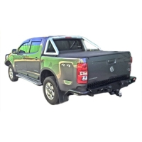 Rodeo/ Colorado Jack Rear Bar