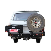 Rear Carrier Bar Suitable For Toyota Landcruiser 60 Series