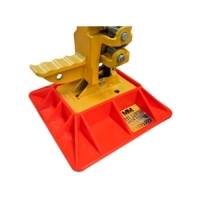 MMHLJB Mean Mother High Lift Jack Sand Base