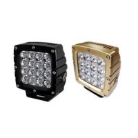 Rhino HD LED Work Light 80W