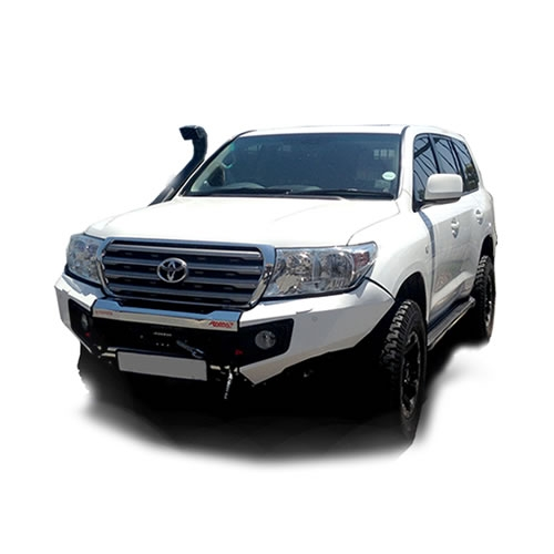 Landcruiser 200  Evolution Bumper Pre-Facelift 2008-20015