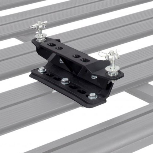 Maxtrax Top Mounting Kit For Rhino Pioneer Roof Racks