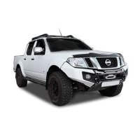 Rhino 3D Evolution Bumper Suitable for Nissan Navara D40 Thai Built