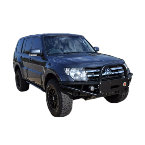 Xrox Bar Suitable For Pajero
