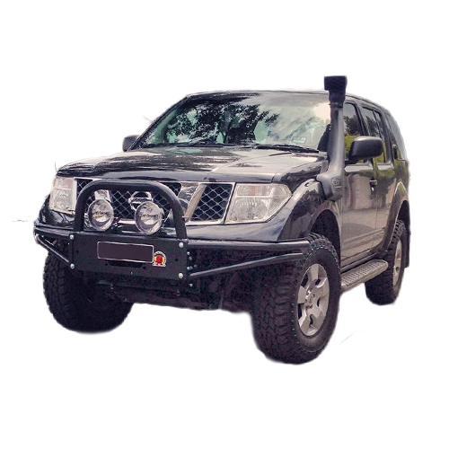 Xrox Bar Suitable For Nissan Pathfinder