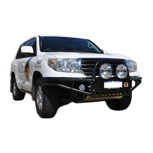 Xrox Bar Suitable For Toyota Landcruiser