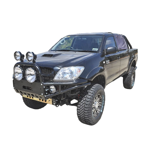 Xrox Bar Suitable For Toyota Hilux