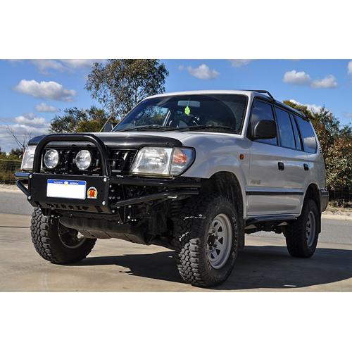 Xrox Bar Suitable For Toyota Prado