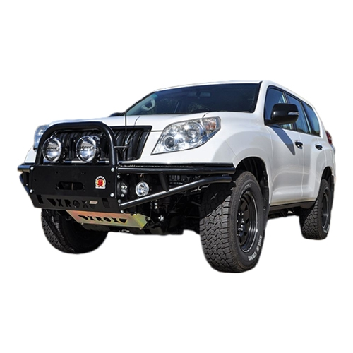 Xrox Bar Suitable For Toyota Prado