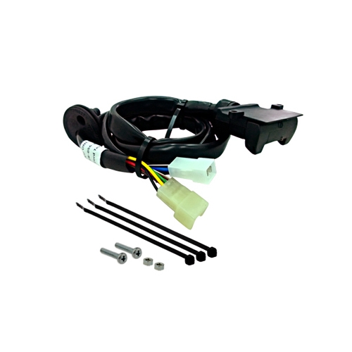 Milford Towbar Wiring Harness Suitable for Ford Territory