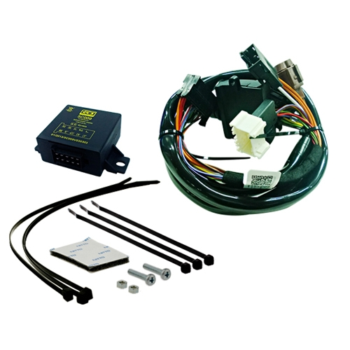Milford Towbar Wiring Harness Suitable for Holden Colorado