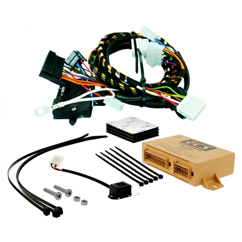Milford Towbar Wiring Harness Suitable for Mitsubishi Challenger