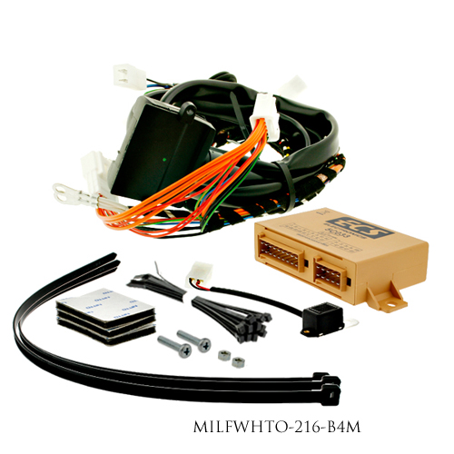 landcruiser wiring harnessMilford Ecs Tow Bar Wiring Harness Kits Are The Simplest Most #12