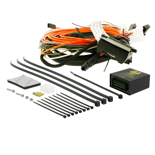 Landcruiser Wiring Harness