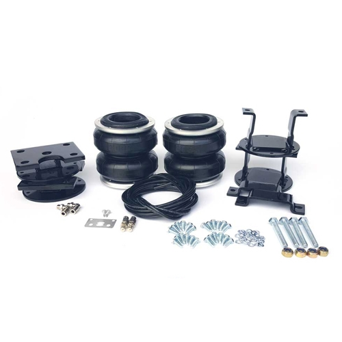Load Assist Kit Suitable For Holden Colorado & Rodeo
