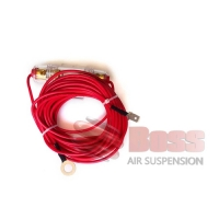 12v Air Compressor PX01 Wiring Kit