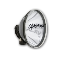 Lightforce 240 Blitz Lights