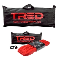 Tred Heavy Duty Carry Bag
