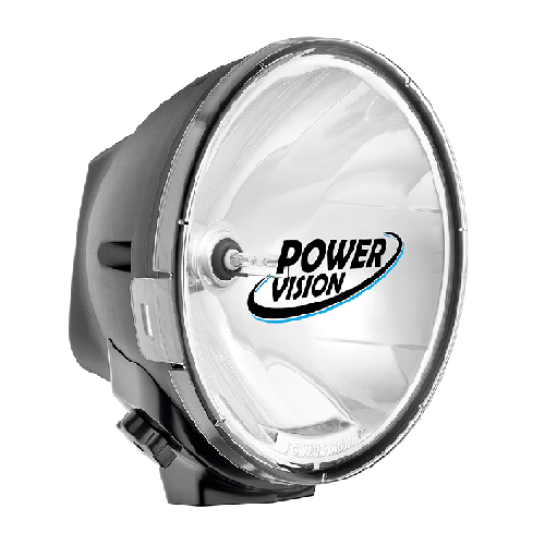 Quattro Elite HID Driving Light