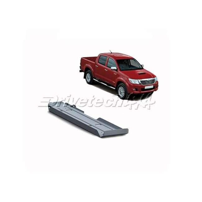 Underbody Armour Fuel Tank Plate Suitable for Toyota Hilux