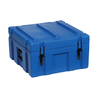 550 x 550 x 310mm Spacecase Modular 550/1100 Cargo Case