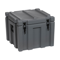 550 x 550 x 450mm Spacecase Modular 550/1100 Cargo Case