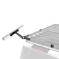 Movable Easy-Out Awning Arm