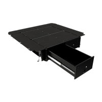 Drawer Kit Suitable for Nissan Navara D40 Dual Cab