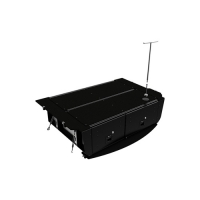 Drawer Kit Suitable for Land Rover Discovery Sport 2014 - Current