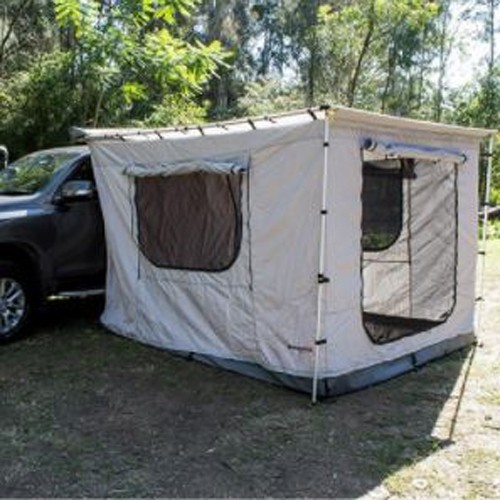 Awning Tent 2.5 x 2.5m