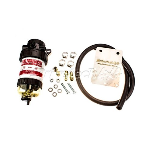 Pre Filter Kit Suitable for Nissan Patrol GU 3.0L CRD