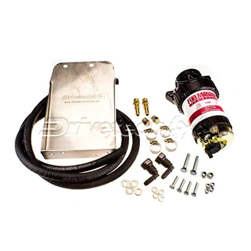 Pre Filter Kit Suitable for Nissan Navara D22