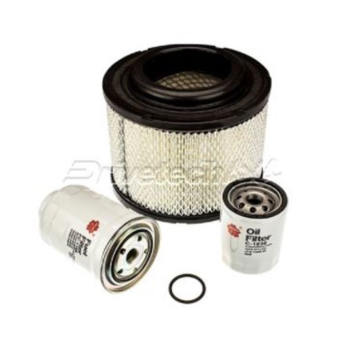 Filter Service Kit Suitable for Ford Ranger