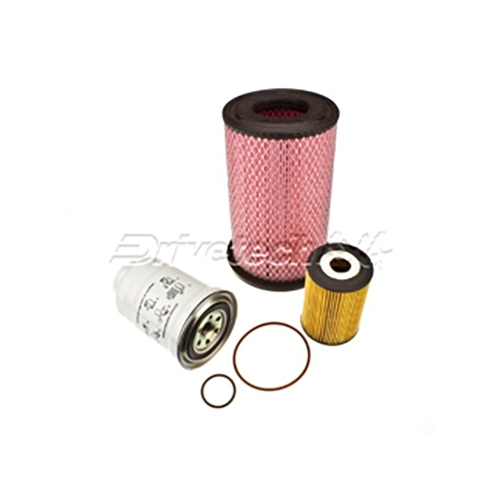 Filter Service Kit Suitable for Nissan Navara D22 3.0L Turbo Diesel