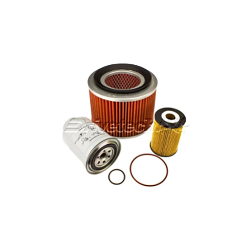 Filter Service Kit Suitable for Nissan Patrol GU 3.0L Turbo Diesel 00-07